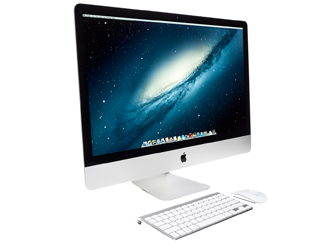 "27"" iMac (Late 2012) image"