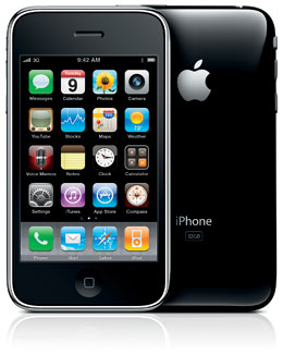 iPhone 3GS (China/No Wi-Fi) image