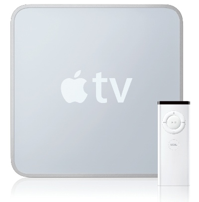 Apple TV (Original)