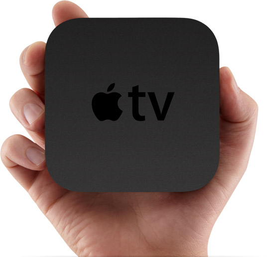 AppleTV (second-generation)