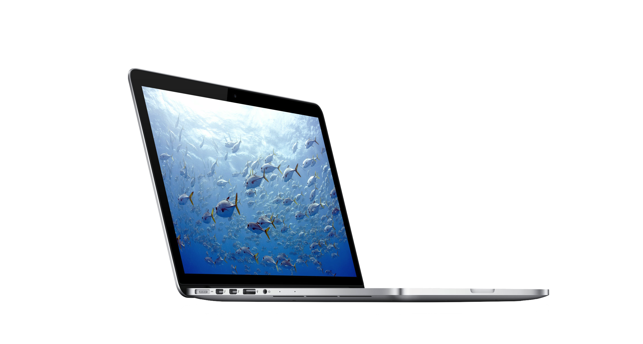 "MacBook Pro Retina 13"" (Late 2012)"