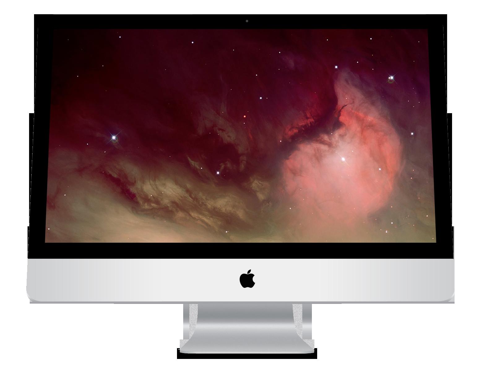 """iMac 27"""" image"""