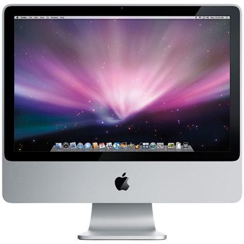 iMac (24-inch Mid 2007) image