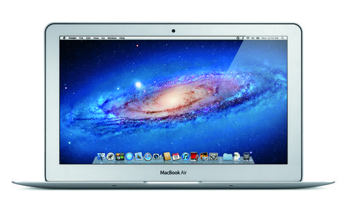 "MacBook Air 13"" (Mid 2011) image"