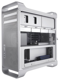 Mac Pro (Early 2009) image