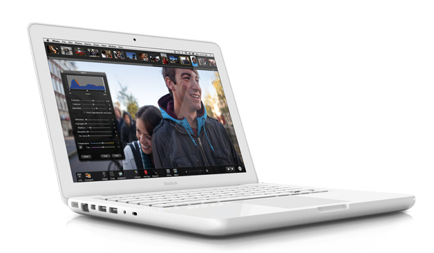 "MacBook 13"" (Mid 2010) image"