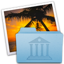 iPhoto Buddy icon