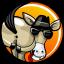 Hidemyass Pro VPN icon