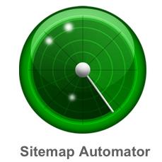 Site Automator icon