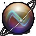Neutrino icon