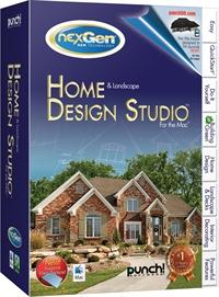 Home & Landscape Design Studio NexGen v2 icon