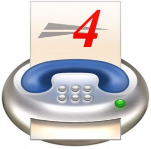 4-Sight FAX icon