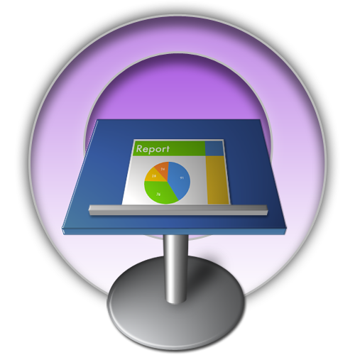 ProfCast icon