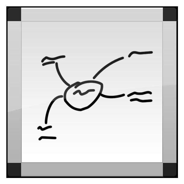 DoodleDesk icon