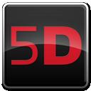 5DtoFCP icon