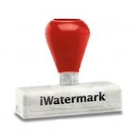 iWatermark icon