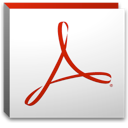 Adobe Acrobat Standard icon