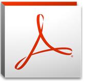 Adobe Acrobat XI Pro icon
