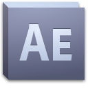 Adobe After Effects CS5.5 icon
