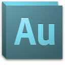Adobe Audition CS5.5 icon