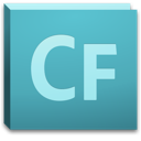 Adobe ColdFusion icon