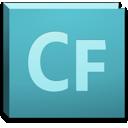 Adobe ColdFusion Builder icon