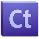 Adobe Contribute CS5 icon