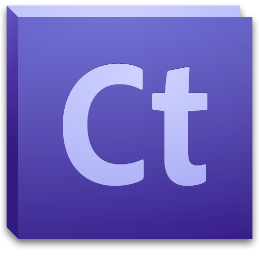 Adobe Contribute CS3 icon