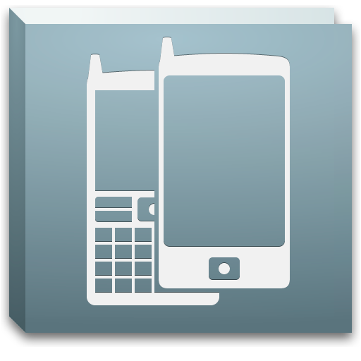 Adobe Device Central CS5.5 icon