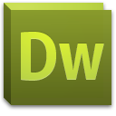 Adobe Dreamweaver CS5 icon