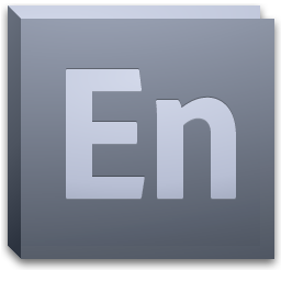 Adobe Encore CS5 icon
