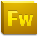 Adobe Fireworks CS5 icon