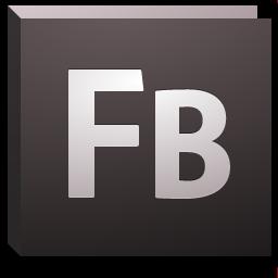 Adobe Flash Builder Premium icon