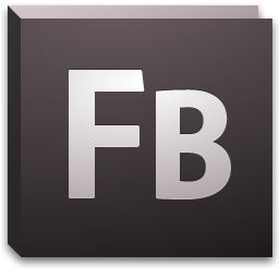 Adobe Flash Builder Standard icon