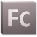 Adobe Flash Catalyst CS5.5 icon