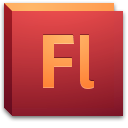 Adobe Flash Professional CS5.5 icon