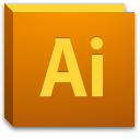 Adobe Illustrator CS5 icon