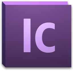 Adobe InCopy CS5.5 icon