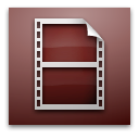 Adobe Media Encoder CS5 icon