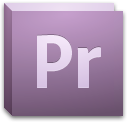Adobe Premiere Pro CS5.5 icon