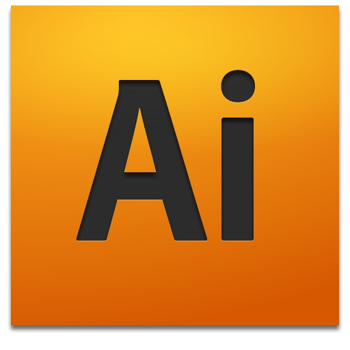 Adobe Illustrator CS4 icon
