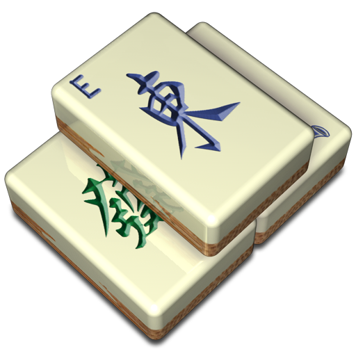 Aki Mahjong Solitaire icon