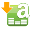 Amazon MP3 Downloader icon