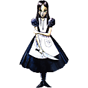 American McGee's Alice icon