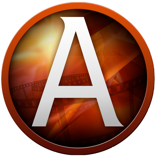 Anime Studio Pro 9 icon