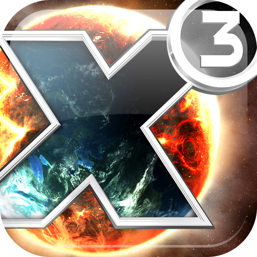 X³: Reunion icon