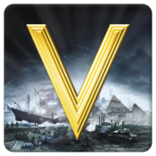 Civilization V icon