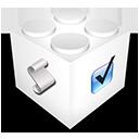 UI Actions icon