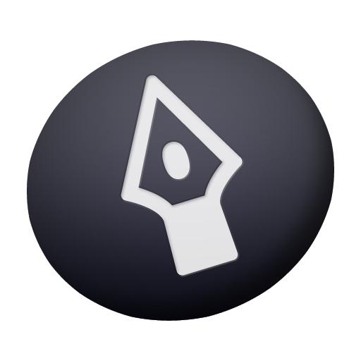 RoboFont Editor icon