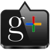 Tab for Google+ icon